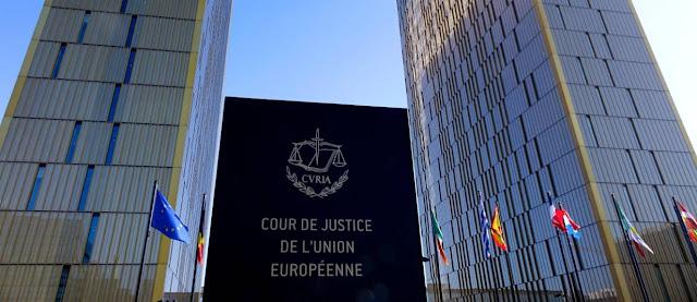 Tribunal de Justicia de la UE y ayudas de Estado
