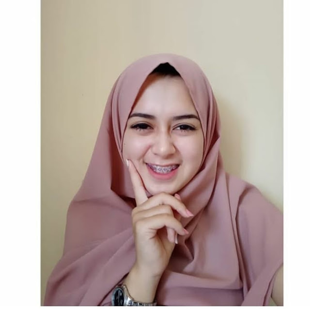 Beautiful Cute Hijaber Makes You Miss