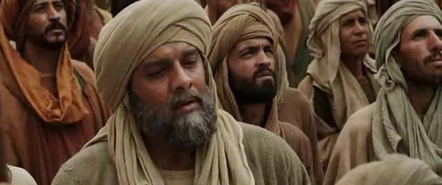 Banyak yang Tidak Tahu, Inilah Sahabat yang Pertama Ucapkan 'Assalamu'alaika' kepada Rasulullah