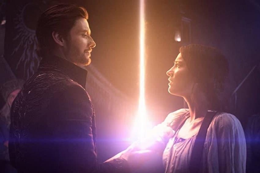 Netflix показал полноценный трейлер сериала «Тень и кость» по книге Ли Бардуго
