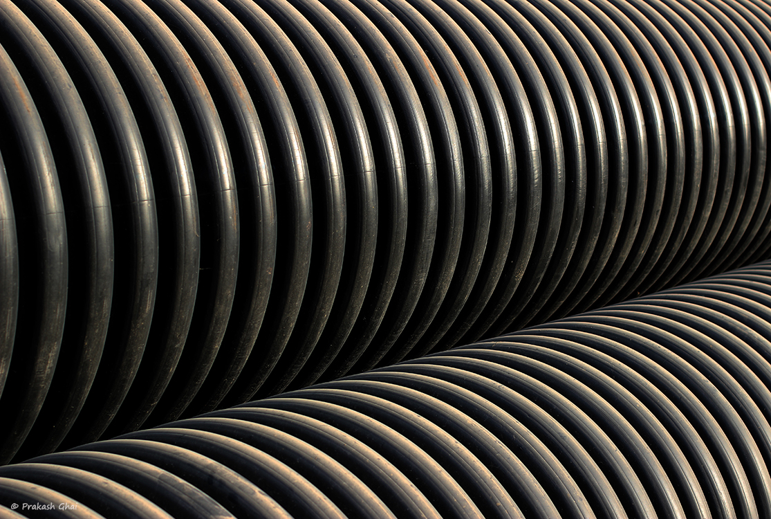 33 Inspirational Images that Feature Patterns and Repetition  |Repetition In Photography