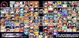ANIMES MUGEN ANDROID APK 2021