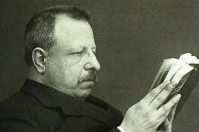 Benedetto Croce.