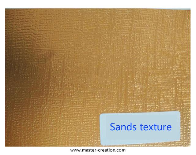 sands texture paper