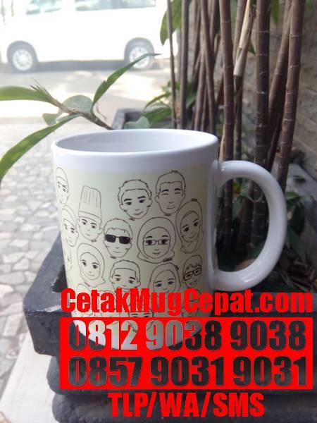 CAFE GLASS SURABAYA