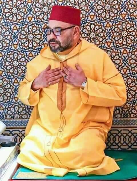 في زمن كورونا .. عبقرية الملك محمد السادس نصره الله  توجه المغرب نحو الطاقات النظيفة عوض البترول