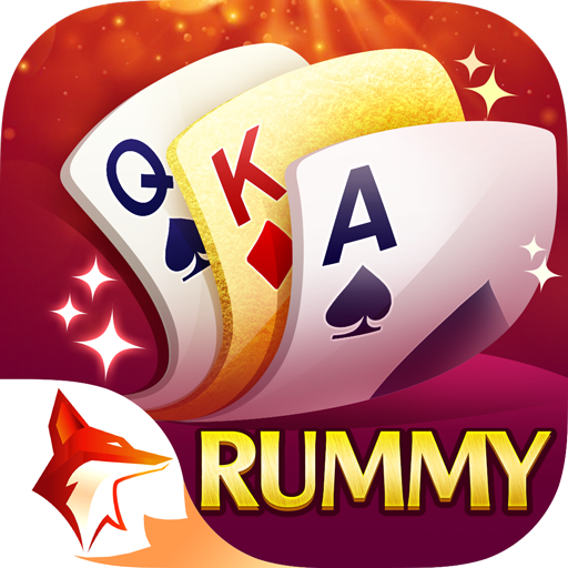 Rummy ZingPlay