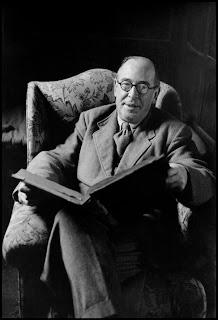 C. S. Lewis - Sobre los errores que comete el buen lector