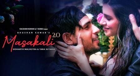 Masakali 2.0 Lyrics | Tulsi Kumar, Sachet T Song Download