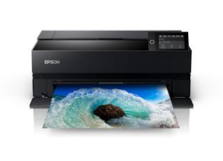 Epson SureColor SC-P900 Driver Download