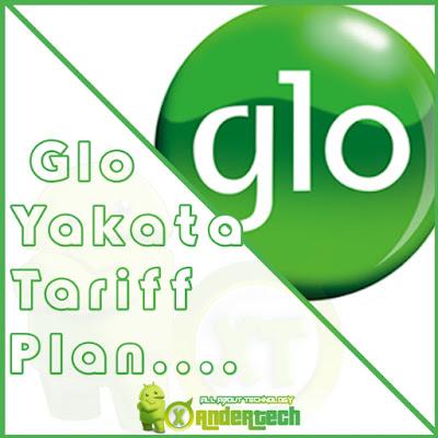 Glo Yakata Code -To Get Free 6GB + 2,200% Bonus 2021