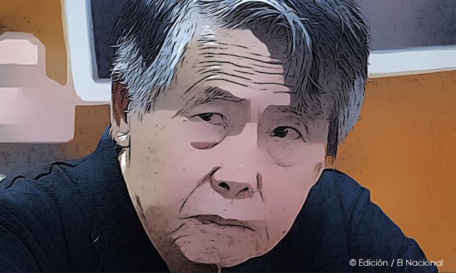 Corte Suprema ordena que Alberto Fujimori, siga siendo procesado por masacre de Pativilca
