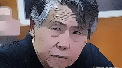 Anulan derecho de gracia a Alberto Fujimori y podría ser juzgado por matanza de Pativilca