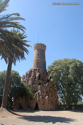 Torre mirador Parc Samà