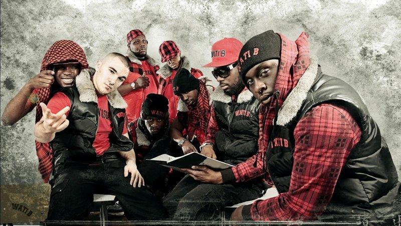 Französische Rapper