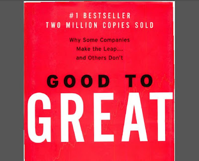 [James C. Collins] Good to Great - Why Some Companies Make the Leap...and Others Don't