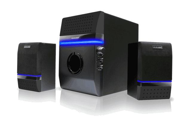 Harga Speaker Aktif Simbadda CST 4200 N
