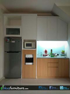 Model kitchenset tahun ini