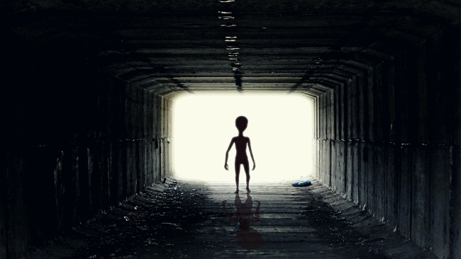 Evolutionists seeking aliens are becoming more unhinged in their efforts to deny the Creator