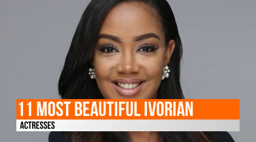 LIST: 11 Most Beautiful Ivorian Actresses