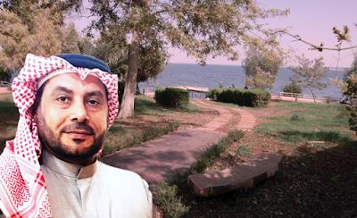 الشاعر محمود أبو الواثق