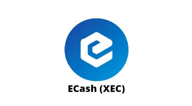 Gambar Token ECash (XEC)