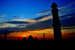 Hari Raya Idul Fitri dan Adab-adabnya sesuai Sunah Rasulullah SAW