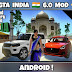 GTA INDIA 6.0 MODPACK FOR ANDROID | Apk + Data | Indian cars, monuments - Taj Mahal, Red Fort etc