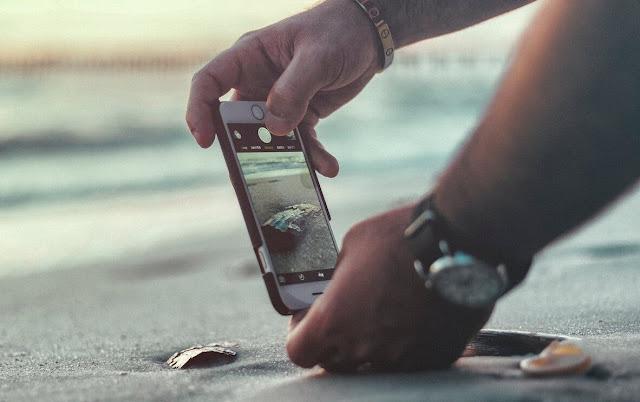 10 نصائح لإلتقاط صوراََ إحترافية بكاميرا هاتفك - لاحاجة لمعدات التصوير غالية الثمن
