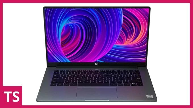 Mi Notebook 14 Horizon laptop.