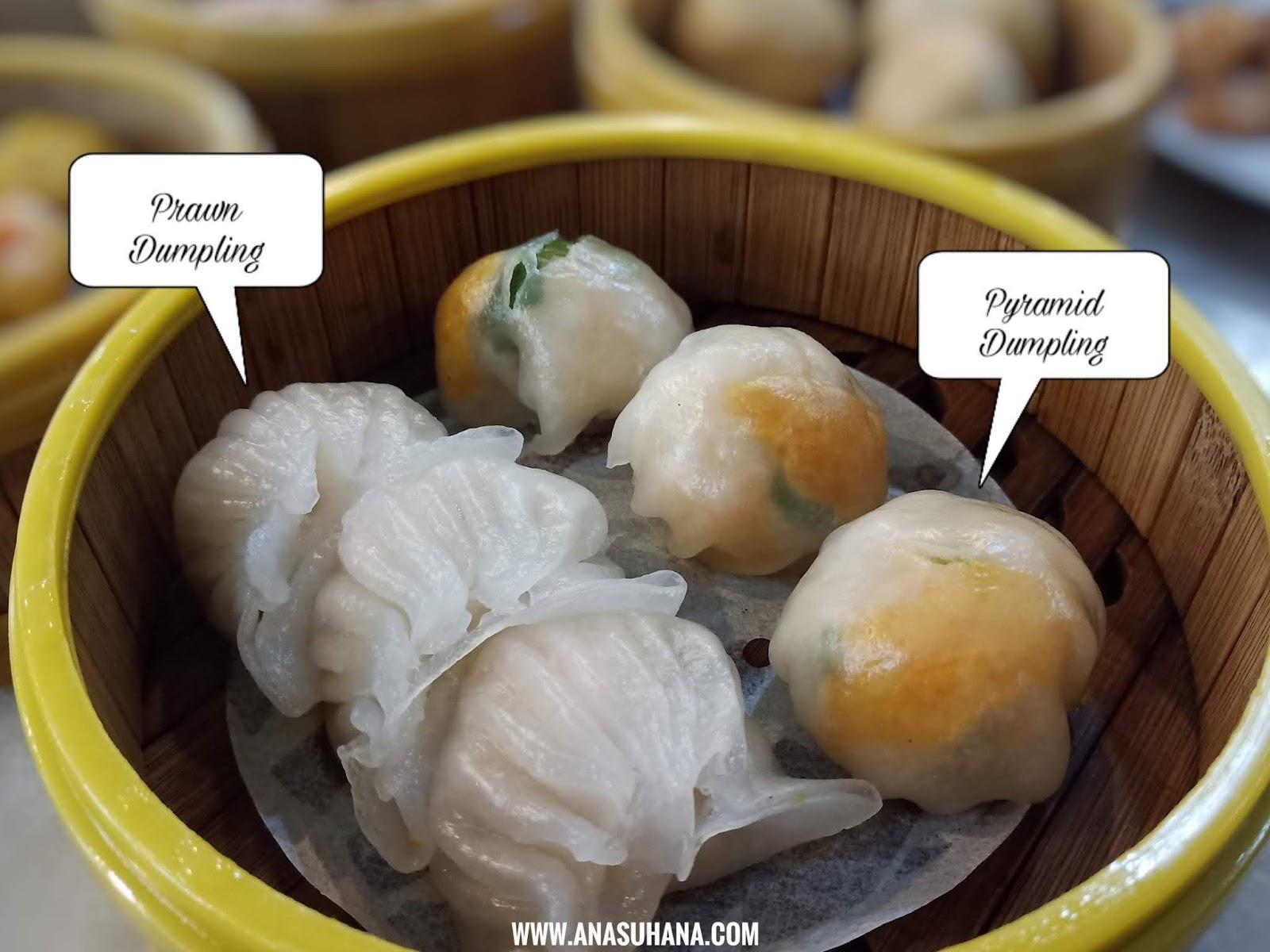 Tempat Makan Best di Ipoh Perak