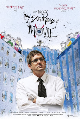 My Scientology Movie Poster 2