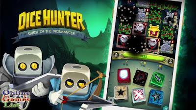لعبة Dice Hunter مهكرة مدفوعة, تحميل APK Dice Hunter, لعبة Dice Hunter مهكرة جاهزة للاندرويد, Dice Hunter apk mod