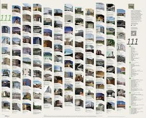 111 architetture contemporanee