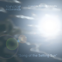 Song of the setting Sun | maxi-single | NEANE project