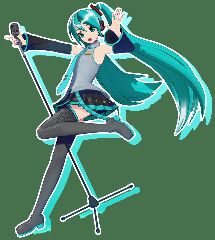 Hatsune Miku (VOCALOID) #2615010