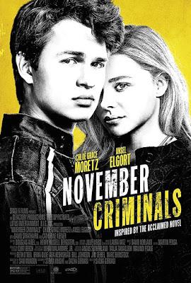 Watch November Criminals Online For Free
