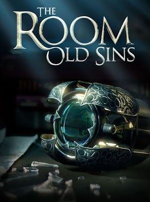 Capa do The Room 4: Old Sins