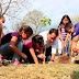 Mañana se reanuda el programa de arborización en escuelas / Ya se superó la mitad de la meta prevista a 2018