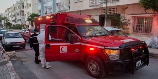 """المغرب يرصد 326 إصابة جديدة بفيروس """"كورونا"""""""