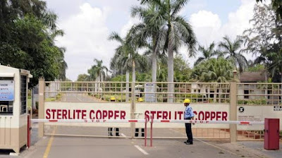 sterlite plant issue lawescort Facts about Sterlite issue & Why are people against Vedanta's Sterlite plant in Tutticotin