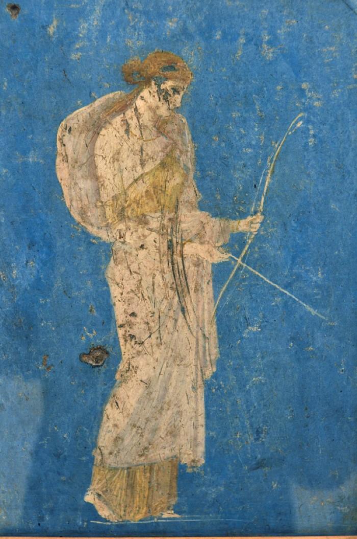Женщины в живописи. От древности до нашего времени 7