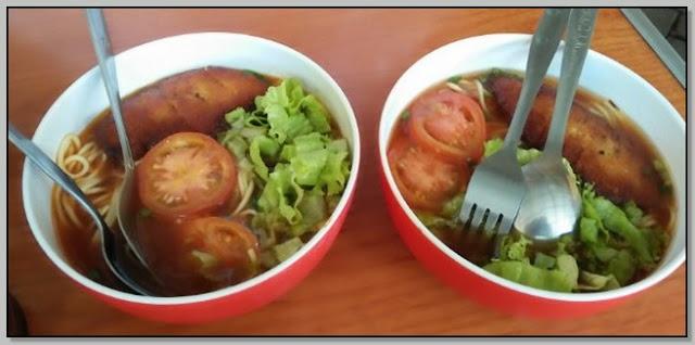 Kuliner Unik Di Probolinggo – Sajian Pedas Yang Menggoda Ala Mie Nyonyor