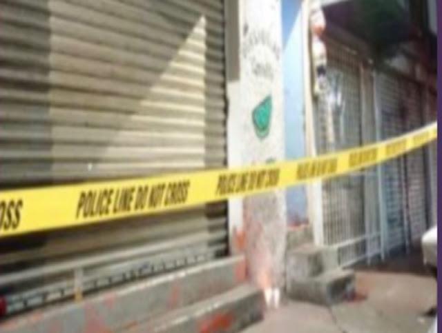 URGENTE: Muerta por bala perdida en la MH se llamaba Karen y tenía 26 años
