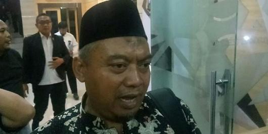 Ustaz yang Fitnah Pemerintah Legalkan Zina Minta Maaf