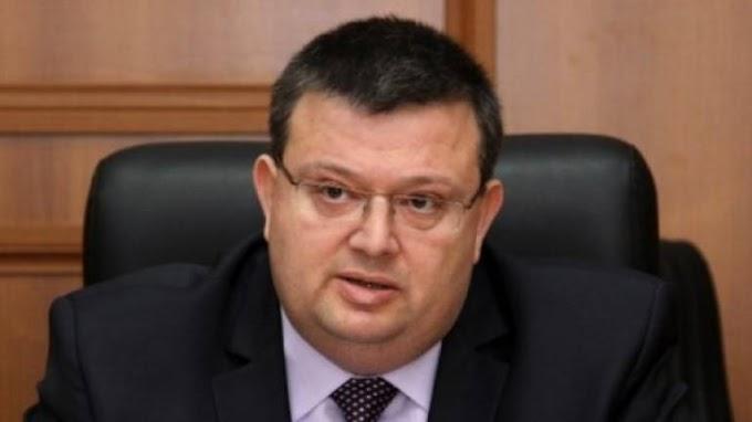 """Главният прокурор Сотир Цацаров разпореди разследване на инцидента в """"Пирогов"""""""