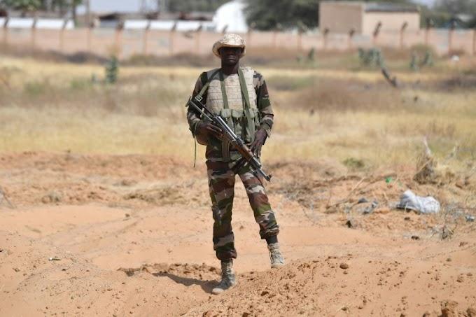 Los yihadistas campan a sus anchas, Níger se perfila como el nuevo frente de esta guerra.