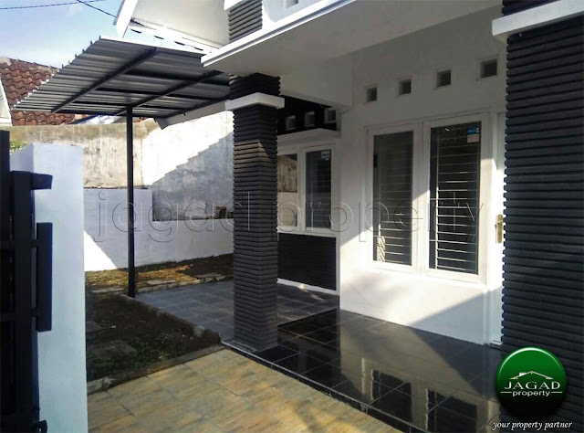 Rumah dekat Kampus jalan Kaliurang Km 13