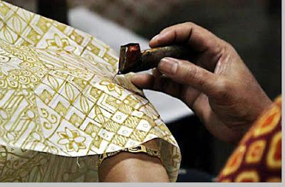 Seni rupa kriya batik - berbagaireviews.com