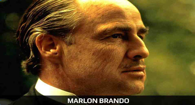 Who played Don Vito Corleone in The Godfather part 1?